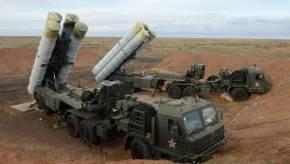 S-400: Ικανοποιημένη η Ρωσία με την Τουρκία που δε «μασάει» από τις απειλές τωνΗΠΑ