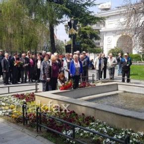 Υποψήφια πρόεδρος Σκοπίων: Θα ακούσω τη φωνή των «Μακεδόνων τουΑιγαίου»