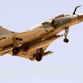 Γιατί ΕΠΙΒΑΛΕΤΑΙ να ενισχύσουμε το στόλο των Mirage-2000.5, ΟΧΙ να τονκαταργήσουμε
