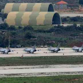 Οι Αμερικανοί «μετακομίζουν» Ελλάδα: Γεμίζουν με οπλικά συστήματα οι βάσεις στη χώραμας