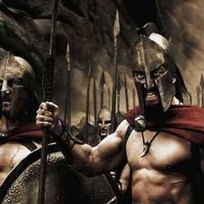 Εκπληκτικό: Τι ρωτούσαν οι Αρχαίοι Σπαρτιάτες πριν πάνε στημάχη!!