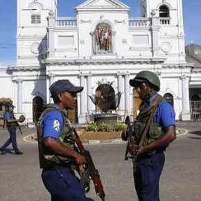 Σρι Λάνκα: Στους 359 έφτασαν οι νεκροί, φόβοι ότι θααυξηθούν