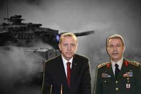 Ερντογάν: Συνεχίζουμε κανονικά το πρόγραμμά μας στην Αν.Μεσόγειο
