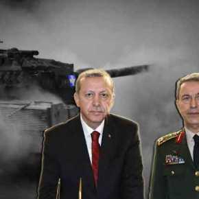 Ερντογάν: Η Ευρώπη έχει ειρήνη λόγω τηςΤουρκίας
