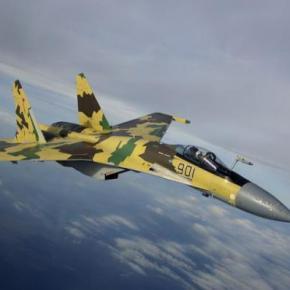 """Su-35: Γιατί οι ΗΠΑ """"απειλούν"""" με κυρώσεις την Αίγυπτο για την αγορά των πανίσχυρων ρωσικών μαχητικών –ΦΩΤΟ"""