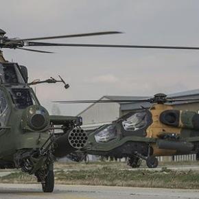 Αβέβαιο το μέλλον της αμυντικής βιομηχανίας τηςΤουρκίας