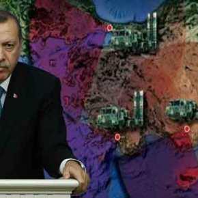 Η Άγκυρα ομολογεί ότι θα κάνει χρήση των S-400 κατά Ελλάδας-Κύπρου και η Αθήνα παριστάνει την…«μούμια»