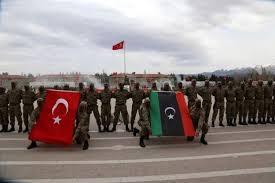 «Αποτυχία της Τουρκίας σε Λιβύη καιΣουδάν»