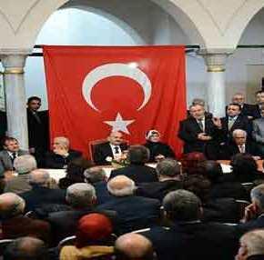 Συντονισμένη «επίθεση» Τούρκων-Σκοπιανών στηνΕλλάδα