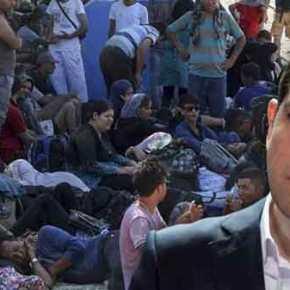 «Πραξικόπημα» ΣΥΡΙΖΑ: «Πετάει» στη μάχη των εκλογών 800.000 αλλοδαπούς για να σωθεί από τη «φάπα» των17άρηδων