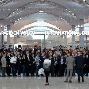 """Κωνσταντινούπολη: Μετακόμιση – αστραπή του """"Ατατούρκ"""" στο νέο αεροδρόμιο τηςΠόλης!"""