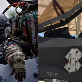 Οι Τούρκοι χειριστές δεν εκπαιδεύονται στα F-35. Απλώς «βάζουν»ώρες