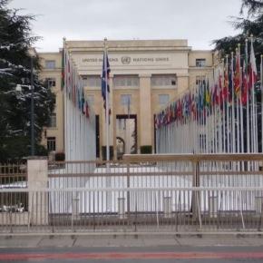 Σε Φόρουμ του ΟΗΕ στη Γενεύη η Εθνική Ελληνική Μειονότητα στηνΑλβανία