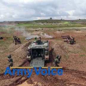 3η Μηχανοκίνητη Ταξιαρχία Ρίμινι: Η μοναδική βολή «7» –VIDEO