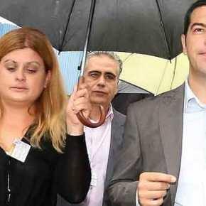 ΤΗΝ ΕΚΡΑΞΑΝ ΚΙ ΑΥΤΗ…!!! Αποχώρησε έξαλλη από εκδήλωση η υπουργός Μακεδονίας-Θράκης, κολλητή τουΤσίπρα…