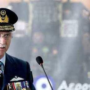 Αρχηγός ΓΕΕΘΑ: Πρέπει να είμαστε έτοιμοι για πόλεμο – Ο κίνδυνος στο Αιγαίο είναιυπαρκτός