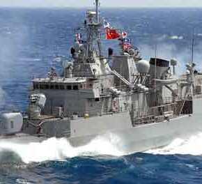 Έκθεση-κόλαφος για την Τουρκία – Κομισιόν: «Η Άγκυρα αποκλειστικά υπεύθυνη για την ένταση στηνΑ.Μεσόγειο»