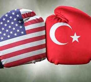 Οι ΗΠΑ τερματίζουν τα εμπορικά προνόμια της Τουρκίας: Δασμοί σε όλα τα τουρκικάπροϊόντα