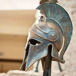 Η πρώτη ελληνική αυτοκρατορία… Πολεμιστές και έμποροι μέχρι τηΒρετανία