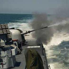Η Άγκυρα απειλεί Ελλάδα-Κύπρο: «Προετοιμαστείτε για πόλεμο στην Α. Μεσόγειο» – Δείτεβίντεο
