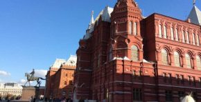 Ανησυχία εκφράζει η Μόσχα για την τουρκική γεώτρηση – Ζητά να αποφευχθεί ηένταση