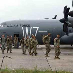 Σε θέσεις «μάχης» ΗΠΑ-Ελλάδα: «Απόβαση» Αμερικανών κομάντος στην Ελευσίνα εν μέσω τουρκικώνπροκλήσεων