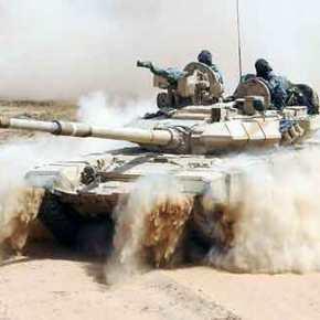 ΕΚΤΑΚΤΟ: Τουρκικό «μακελειό» – Επίθεση του Συριακού στρατού στη πόληΙντλίμπ