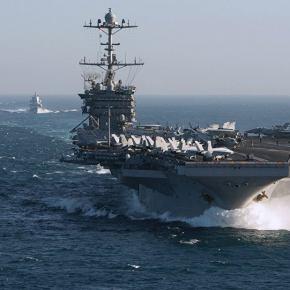 «Πόλεμος» ΗΠΑ-Ρωσίας για την Ελλάδα: «Θέλετε να διασπάσετε το ΝΑΤΟ, μην εμπλέκεστε στο Αιγαίο» – Σφοδρή επίθεση από τοΠεντάγωνο