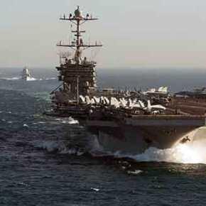 «Πόλεμος» ΗΠΑ-Ρωσίας για την Ελλάδα: «Θέλετε να διασπάσετε το ΝΑΤΟ, μην εμπλέκεστε στοΑιγαίο»