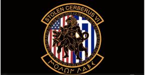 Σε εξέλιξη ο «Stolen Cerberus VI»…»Μολών Λαβέ» το μήνυμα(video)