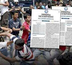 «Βιομηχανία» ελληνοποιήσεων: Δίνουν δικαίωμα ψήφου σε χιλιάδες αλλοδαπούς ακόμη και την τελευταίαστιγμή