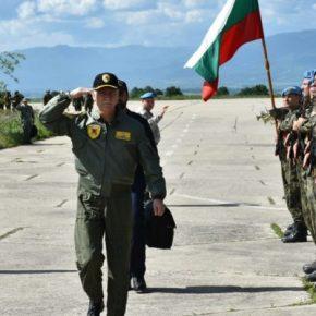 IRON FIST-19» Με τη «ΔΔΕΕ του ΓΕΕΘΑ» & της 68ης Ταξιαρχείας στηΒουλγαρία!!