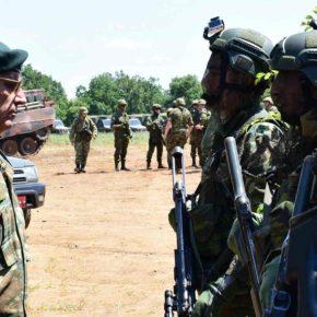 ΓΕΣ: Μπαράζ «εφόδων» από τον Διοικητή 1ης Στρατιάς Αντιστράτηγο Φλώρο[pics]