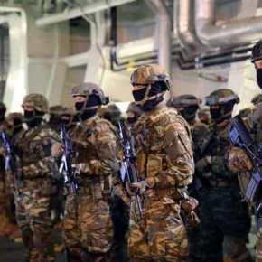 Αλλάζει η δομή των ΕΔ: Δημιουργείται Διακλαδική Διοίκηση ΕιδικούΠολέμου
