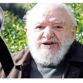 Έφυγε από τη ζωή ο Σαμψών: Έσβησε σε ηλικία 90 ετών ο θρυλικόςπαλαιστής