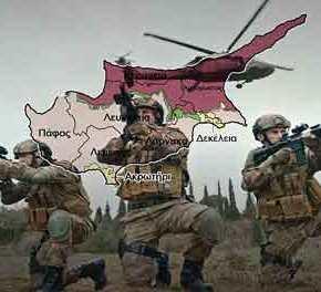 Κύπρος: Νέα τουρκική εισβολή στη «νεκρήζώνη»