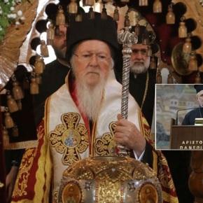 Η μάχη για τον αρχιεπισκοπικό θρόνοΑμερικής