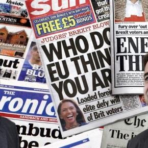 Τα διεθνή ΜΜΕ για την αλλαγή του πολιτικού χάρτη στηνΕλλάδα