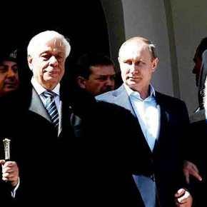 Ένα νέο βιβλίο για την ιστορία της σύγχρονης Ελλάδας αποκαλύπτει τα λάθη τα οποία Ρώσοι και Έλληνες επανέλαβαν για διακόσια χρόνια(2/2)