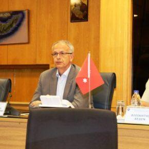Οι Τούρκοι Βγαίνουν στο Αιγαίο … Ο ΑΝΥΕΘΑ στηνΑΣΔΕΝ