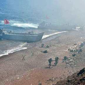 ΣΥΝΑΓΕΡΜΟΣ στις Ένοπλες Δυνάμεις από σχέδιο της ΜΙΤ με «πρόσφυγες» μέσα στην άσκηση «Θαλασσόλυκος»… «Θερμό» επεισόδιο με Τουρκία μέχρι 30 Ιουνίου βλέπουν ανώτατακλιμάκια!