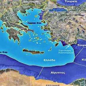 Πάρτε δραμαμίνες… «Ας μοιράσουμε το Αιγαίο να τελειώνουμε» – Δείτε ποιοι Έλληνες τοπροτείνουν