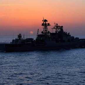 Το Stratfor προεξοφλεί σύγκρουση στην Α.Μεσόγειο: «Έρχεται ένα μακρύ & καυτόκαλοκαίρι»