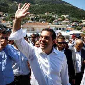 Το πολιτικό τέλος του Τσίπρα πλησιάζει: Αποδοκιμασίες κατά του πρωθυπουργού σταΧανιά