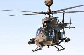 OH-58D Kiowa Warrior σε ρόλους αέρος-αέρος, μια ικανή απάντηση στα τουρκικά Τ129ATAK;