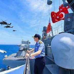 ΕΚΤΑΚΤΟ – Μόσχα: «Θέλουμε ενίσχυση της στρατιωτικής συνεργασίας με τηνΕλλάδα»