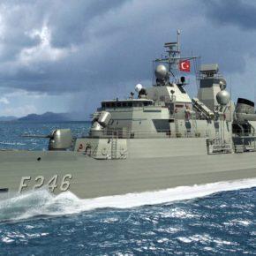 Σε εξέλιξη η Τουρκική άσκηση Denizkurdu-2019 …Με βολές πολεμικών σκαφών στον Κόλπο τουΞηρού!