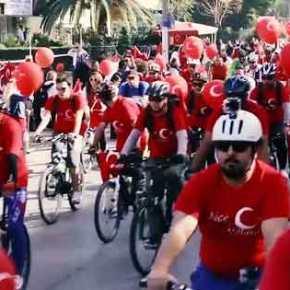 100 ΧΡΟΝΙΑ ΒΟΥΤΗΓΜΕΝΑ ΣΤΟ ΑΙΜΑ ΤΩΝ ΕΚΑΤΟΜΜΥΡΙΩΝ ΘΥΜΑΤΩΝ ΤΗΣ ΓΕΝΟΚΤΟΝΙΑΣ (το τουρκικόβίντεο)