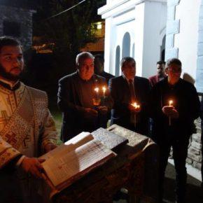 Το Χριστός Ανέστη Χριστιανοί …Ακούστηκε ξανά στα Πομακοχώρια της Ξάνθης-Φωτογραφίες.