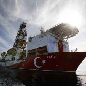 Οι ηγέτες της ΕΕ δημιουργούν μέτωπο υπέρ της Κύπρου και κατά τηςΤουρκίας
